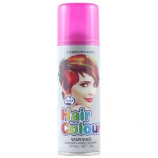 Fluro Pink 175ml Can