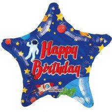 Happy Birthday Space (16121-18) 18