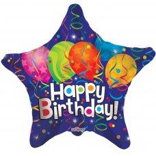 Birthday Festive (15431-18) 18