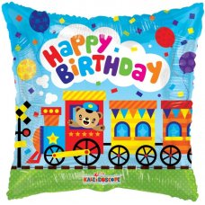 Birthday Choo Choo Train GB (15449-18) 18