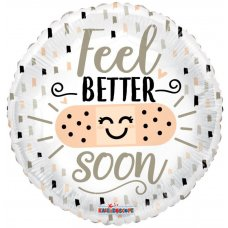 Feel Better Soon Bandaid (16130) 18