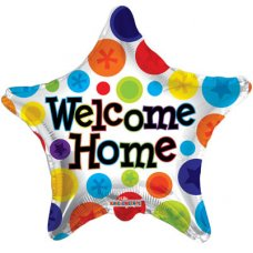Welcome Home (19489-18) Star P1