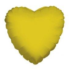 Gold Heart (34108-18) Heart P1