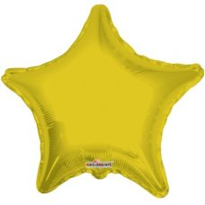 Gold Star (17573-18) Star P1