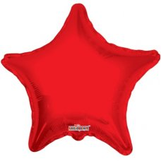Red Star (17570-18) Star P1