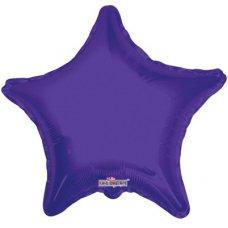 Purple Star (17822-18) Star P1