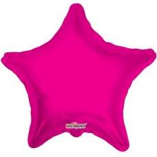 Hot Pink Star (17862-18) Star P1
