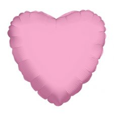 Baby Pink Heart (17526-18) Heart P1