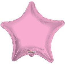 Baby Pink Star (17861-18) Star P1