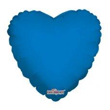 Royal Blue Heart (34101-18) Heart P1