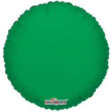SPECIAL! Emerald Green (34052-18) Round P1