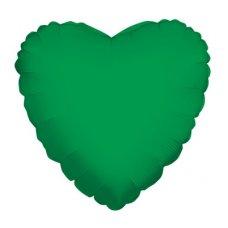 Emerald Green Heart (34113-18) Heart P1