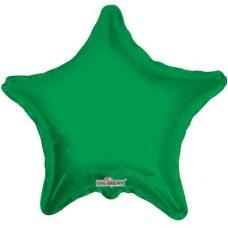 Emerald Green Star (17857-18) Star P1