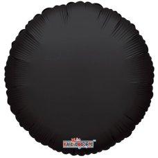 SPECIAL! Black (17421-18) Round P1
