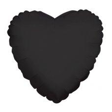 Black Heart (34107-18) Heart P1