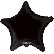 Black Star (17821-18) Star P1