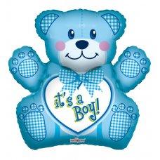 Baby Boy Bear 28