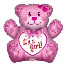 Baby Girl Bear 28