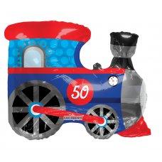 Train 28