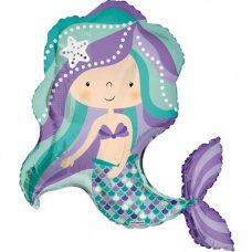 Mermaid 36inch (15933) 36