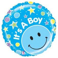 SPECIAL! Mighty Bright Smiley Boy 21