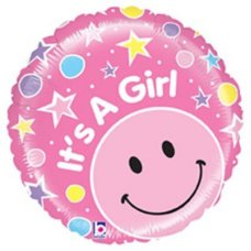 SPECIAL! Mighty Bright Smiley Girl 21