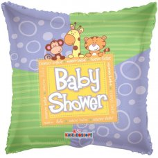 Baby Shower Animals (34341-18) 18