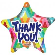 Thank You Star GB (15481-18) 18