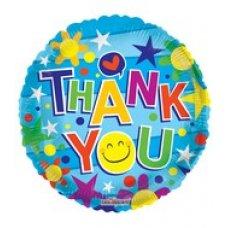 Thank You Smiley Face (15408-18) 18