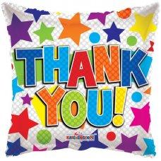 Thank You ! Stars (1949-18) 18