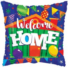 Welcome Home (15483-18) 18
