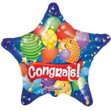 Congrats Festive GB (15480-18) 18