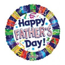 Happy Fathers Day Lines (86103-18) 18