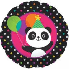 Panda-Monium (317012HP) Round P1