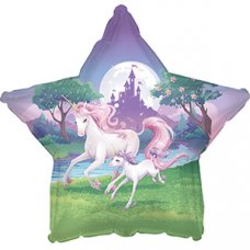 Unicorn Fantasy  (817512HP) Star P1