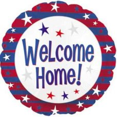 Welcome Home (114612) Round P1