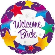 Welcome Back Rainbow Stars (114611) Round P1