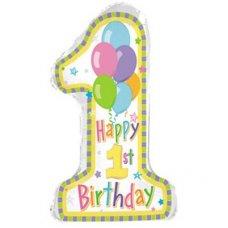 Pastel 1st Birthday 29