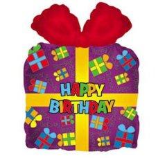 SPECIAL ! Purple Birthday Present 26