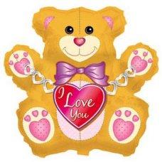 SPECIAL ! I Love You Bear 31