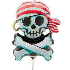 Jolly Roger (00636-01) Shaped P1