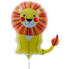 Little Lion (00649-01) Shaped P1