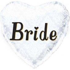 Bride (01031-01) Heart P1