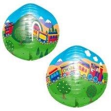 SPECI ! Choo Choo Train 3D Sphere (01177-01) Sphere P1