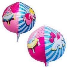 SPECIAL ! Princess 3D Sphere (01183-01) Sphere P1