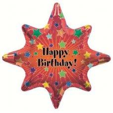 SPECIAL ! Birthday Burst 24
