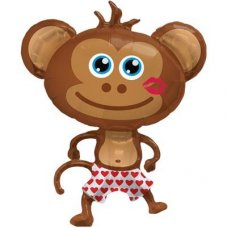 SPECIAL ! Hunky Monkey 41