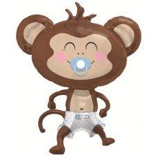 SPECIAL ! Baby Boy Monkey 41