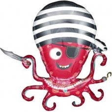 Special ! Pirate Octopus 35