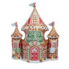 SPECIAL ! Gingerbread House 33